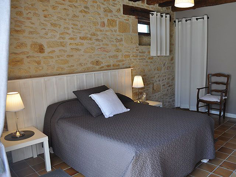 Le barry chambres d 39 h tes marcillac st quentin sarlat perigord for Chambre d hotes sarlat